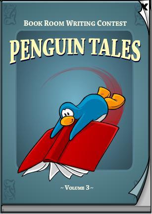 Penguin Tales-Volume 3